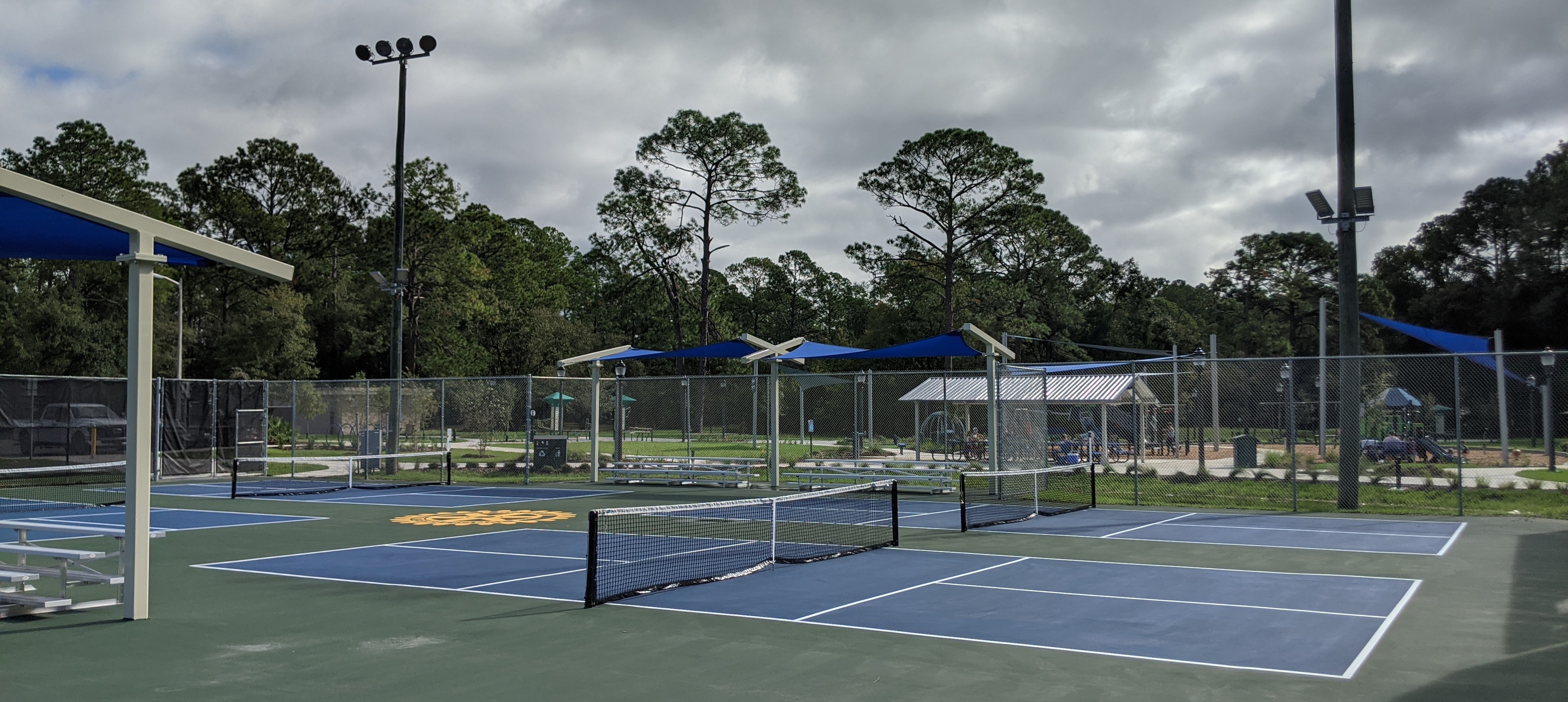 Gainesville Pickleball